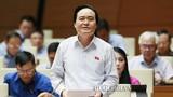 Bộ trưởng Phùng Xuân Nhạ nhận trách nhiệm vụ gian lận điểm thi 2018