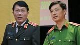 Hai tân Thứ trưởng Bộ Công an vừa được bổ nhiệm là ai?