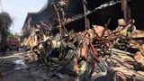Phường Hạ Đình thu hồi khuyến cáo sau cháy NM Rạng Đông: Hoang mang... càng hoang mang hơn?
