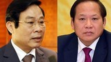 Đề nghị khai trừ Đảng các ông Nguyễn Bắc Son, Trương Minh Tuấn