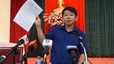 Tổng giám đốc nước sạch Viwasupco Nguyễn Văn Tốn xin lỗi vì điều gì?