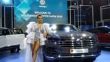 Xe Volkswagen có bản đồ hình lưỡi bò: Xử lý Volkswagen Việt Nam thế nào?