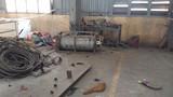 Nổ ở nhà máy Lilama Hải Dương, 6 người thương vong: Ai chịu trách nhiệm?