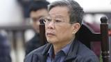 Ông Nguyễn Bắc Son bị đề nghị tử hình: Con gái, gia đình nên lo tiền khắc phục để giảm án