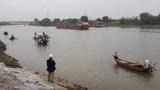 Thái Bình: Lật thuyền đánh cá, hai vợ chồng tử vong thương tâm