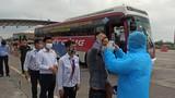 Hải Phòng huy động 30.000 người kiểm soát dịch, Hải Dương tạm dừng xe bus, xe khách, taxi