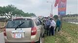 Hải Dương: Gây tai nạn chết người, 2 giờ sau tài xế đến hiện trường trình báo