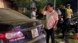 Trưởng ban Nội chính Thái Bình gây tai nạn: Xem xét cách chức ông Nguyễn Văn Điều