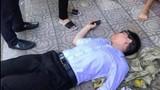 """Đang điều tra vụ cán bộ phường ở Thái Bình bị đánh sau khi gửi đơn """"tố cáo""""?"""