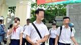 """Hà Nội: Nhà trường """"ép"""" học sinh không thi lớp 10... vì """"háo"""" thành tích?"""
