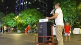 TP HCM sẽ cấm hát karaoke bằng loa kéo: Nên cấm trên toàn quốc?