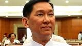 Khởi tố Phó Chủ tịch UBND TP HCM Trần Vĩnh Tuyến liên quan vụ SAGRI