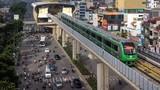 """Tuyến metro số 5 ở Hà Nội: Lặp lại """"kịch bản"""" đường sắt Cát Linh - Hà Đông?"""
