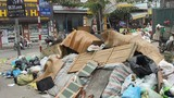 """""""Khủng hoảng"""" bãi rác Nam Sơn: Hà Nội đối diện ô nhiễm cỡ nào?"""