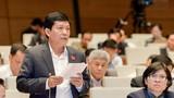 Trình Quốc hội bãi nhiệm đại biểu QH đối với ông Phạm Phú Quốc