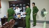 Giám đốc chi nhánh Ngân hàng HTX Việt Nam bị bắt