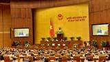 Ngày 23/5/2021, cả nước bầu cử đại biểu Quốc hội và đại biểu HĐND các cấp
