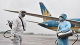 Tiếp viên Vietnam Airlines mắc COVID-19: Vi phạm quy chế... sa thải?
