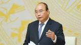 Thủ tướng Chính phủ Nguyễn Xuân Phúc là Ủy viên Bộ Chính trị khóa XIII