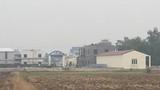 Cty Thịnh Vượng 66 xây dựng trái phép bị xử phạt hành chính