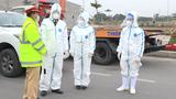Hải Dương, Hà Nội, Quảng Ninh, Điện Biên thêm ca nhiễm COVID-19 mới