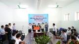 Sun Group chính thức bàn giao bệnh viện dã chiến số ba tại Hải Dương