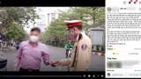 """Lãnh đạo Thanh tra Sở XD Hà Nội bị tố """"né thổi cồn"""": Xử sao... nếu đúng?"""