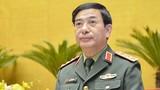 Chân dung Thượng tướng Phan Văn Giang - tân Bộ trưởng Bộ Quốc phòng