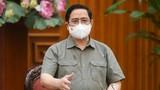 Thủ tướng yêu cầu xử lý trách nhiệm người để dịch lây lan