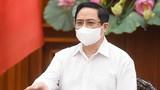 """Thủ tướng Phạm Minh Chính: """"Mọi sự chủ quan, lơ là sẽ phải trả giá về tính mạng con người"""""""