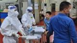 Bắc Giang: 8 công nhân Công ty Shin young Việt Nam mắc COVID-19