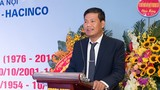 Đình chỉ nghiên cứu sinh cựu Giám đốc Hacinco Nguyễn Văn Thanh: Vì sao?