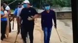 Cận cảnh 6 bảo vệ Resort Nam Nghi đánh gãy tay người dân Phú Quốc