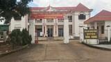 Tòa án huyện ở Đắk Nông lập khống 57 vụ án ảo: Khiển trách là chưa thỏa đáng
