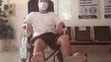 Tai nạn lao động tại Cty Tuấn Tú: Người lao động liệt hai chân cầu cứu?