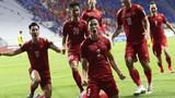 Việt Nam lọt bảng B VL World Cup 2022… đấu Nhật, Trung: Kèo trên hay dưới?