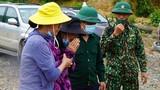 Toàn cảnh tìm kiếm các công nhân mất tích Thủy điện Rào Trăng 3