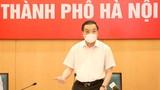 Chủ tịch Hà Nội: Không giãn cách xã hội, thành phố không giữ được như hiện nay