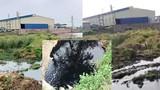 Phản ánh ô nhiễm CCN Ba Hàng: Kết quả kiểm tra Công ty Toàn Cầu