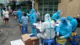TP HCM hỗ trợ lực lượng tuyến đầu chống dịch COVID-19