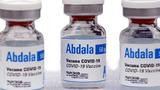 Bộ Y tế phê duyệt vắc xin COVID-19 Abdala của Cuba