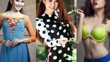 Những người đẹp bị gắn mác thi Hoa hậu chui