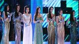 Ngao ngán nghe thí sinh Hoa hậu Đại dương thi ứng xử