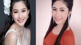 Đọ nhan sắc hai Hoa hậu trùng tên Đặng Thu Thảo