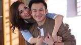 Dương Triệu Vũ tình tứ bên bạn gái cũ Trấn Thành