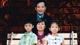 Nghệ sĩ Quang Tèo cưới vợ 12 năm mới được làm cha