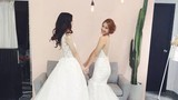 Cô gái bí ẩn hot girl Khả Ngân muốn cưới làm vợ?