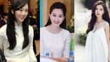 5 mỹ nhân Việt đẹp thuần khiết làm say lòng người