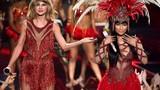 Những vụ ồn ào xung quanh lễ trao giải MTV VMA 2015