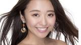 Ngắm nhan sắc tân Hoa hậu Thế giới Nhật Bản 2015